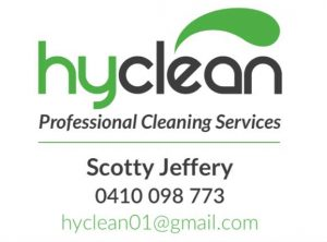 Hyclean Cleaning Services